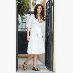 NAOT | Kayla Wedge Leather 3 Strap Sandal